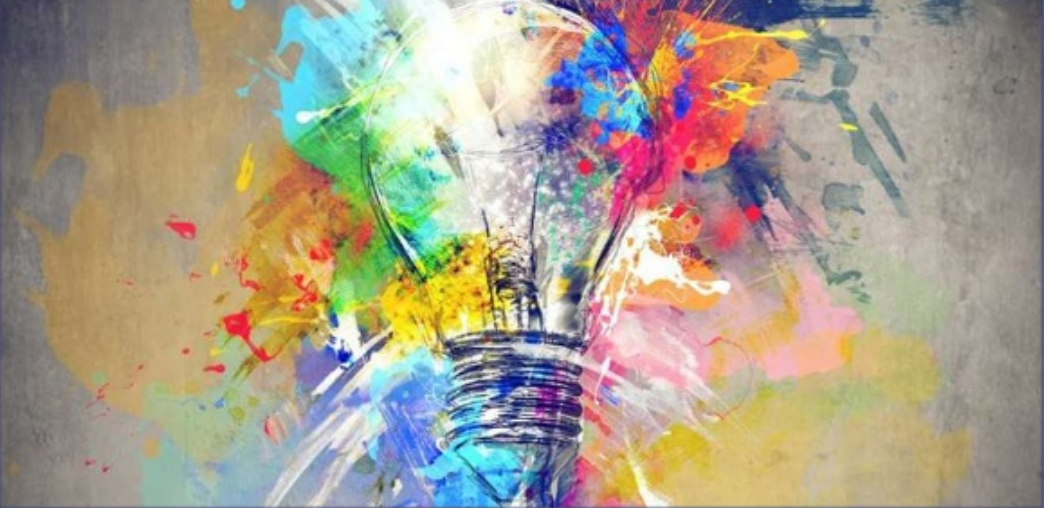Creativity, Innovation & Change – 11th September